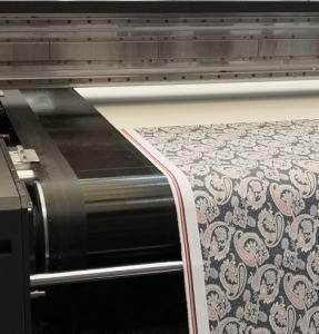 China Plain Woven Heat Resistant Conveyor Belt 4*4mm For Textile Machine on sale