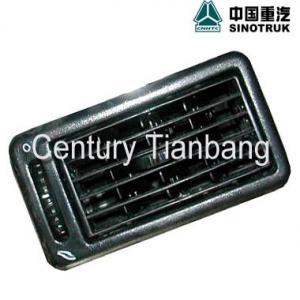 China Sinotruck HOWO Truck Spare Parts China Truck AZ1642160150 Air Nozzle wholesale