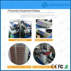 Shenzhen Souness Technology