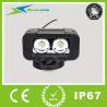 """China 5"""" 20W one row LED work light bar for marine ship 1350 Lumen WI9011-20 wholesale"""