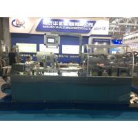 China New Developed Fully Automatic Pharmaceutical Blister packaging Machine on sale