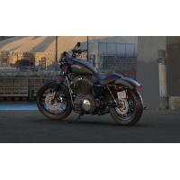 China Harley-Davidson Sportster Iron 883 XL883N 2013 Motorcycle on sale