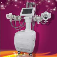 China BIO Technology Cryolipolysis Machine Two Vacuum Roller For Body Shaping wholesale