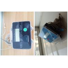 China Ultrasonic Digital Heat Meter With Advanced Flow Sensor 0.03~20m3/h Flow Range wholesale