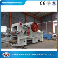 China ROTEX 2-6T/H Wood Sawdust Machine With CE for Peanuts Shells , Cotton Seed Fur wholesale