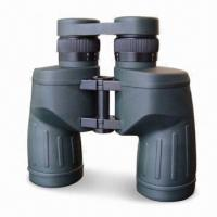 China Binocular with Rubber Armor Provides Sure Grip and Great Durability, Suitable for Hunting wholesale