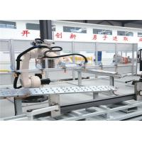Guardrail Robots Used In Automobile Industry , Rapid Robots Used In Manufacturing