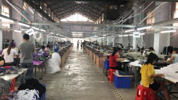 Dongguan Yuanjin Packing Products Co., Ltd.
