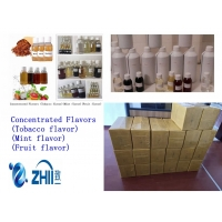 China concentrated Synthetic Flavor liquid/Fragrance fruit flavor/tobacco flavor/mint flavor/Blackberry flavor e-Juice on sale