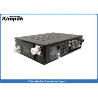 China Two Way Communication Video COFDM Transmitter Military 10 Watt Wireless AV Sender Video & Data wholesale