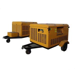 Buy cheap Paquete de energía hydráulica portátil del control inalámbrico para 470 L medio de funcionamiento del aceite hidráulico from wholesalers