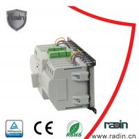 China 50/60 Hz Generator Transfer Switch , Low Power Consumption ATS Auto Transfer Switch wholesale