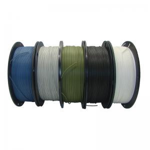 China Matte PLA Filament ,3D Printer filament wholesale