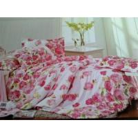 China Printed Polyester/Cotton Bed Sheet (LJ-N126) on sale