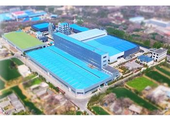 Zhengzhou Jansincere Refractory Co., Ltd