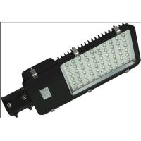 Buy cheap Outdoor smart CE RoHS approved IP65 aluminum 50000h SMD 60W Led street light with heatsink from wholesalers