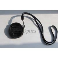 China OEM optical  Lens Cap/Lens Cover for camera wholesale