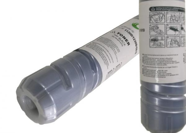 Quality Aficio MP1610LD Black Toner Powder For Ricoh MP1230D With Bulk Packaging for sale