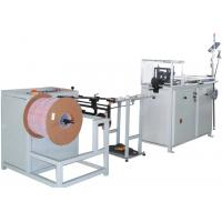 China High Speed Double Wire Loops Forming Machine DFA-31/21 wholesale