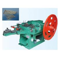 China Top Grade Z94-3.4A  Fully Automatic Steel Nails Machine Easy operation Durable Service on sale