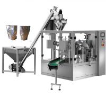 China Food powder dispensing machine packaging machine price wholesale