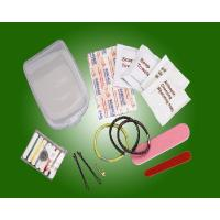 China First Aid Kit for hospital use , camp, travel, workplace, home, car, promotional gift   K006 wholesale