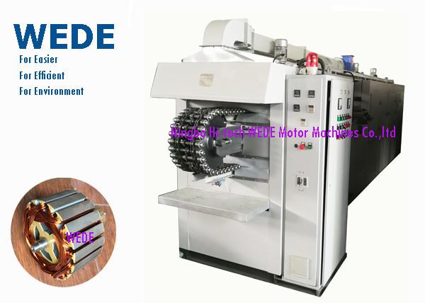 Quality Automatic Rotor Varnish Impregnation Machine for sale