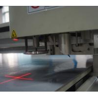 China Polypropylene Honeycomb Panel sample maker cutting machine wholesale