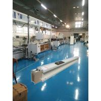 China busbar assembly equipment for busbar trunking system clinching and reversal wholesale