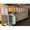 China Full servo Panty liner sanitary napkin pads counting stacking machine wholesale
