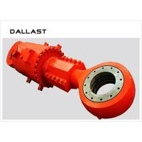 Buy cheap Piston Type Heavy Duty Hydraulic Cylinder Single Acting For Industrial Machinery from wholesalers