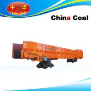 China Shuttle Mine Car wholesale