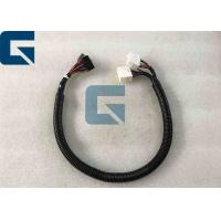Buy cheap KOBELCO SK200-8 Excavator Accessories Wire Harness Assembly LC13E01186P1 from wholesalers