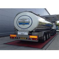 China 3.5*21m Size Commercial Truck Scales Anti Corrosion Painting Surface ISO9001 Approved on sale