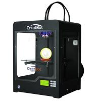 China Industrial Dual Extruder 3D Printer Metal Framework With High Print Precision wholesale