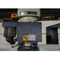 China 8m / Min Rapid Feed Benchtop Vertical Milling Machine  For Cutting And Milling Curve wholesale