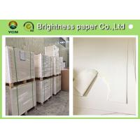 China One Side Coated Folding Box Board With Strong Sitffness 230 Gsm ~ 400 Gsm wholesale
