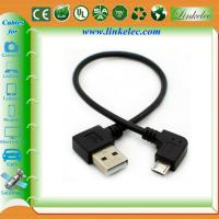 China micro usb data cable wholesale