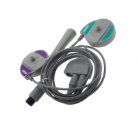 China 6 PIN Goldway Fetal Transducer UT3000A Fetal Monitor Toco Probe on sale