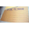 China Teak Plywood wholesale