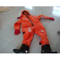 China GFH-01 Chemical Protective Suits CCS/EC approved wholesale