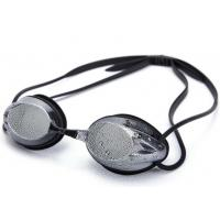 China Small Frame MIrror Lens Racing Swimming Goggles For Athlete OEM / ODM Acceptable on sale