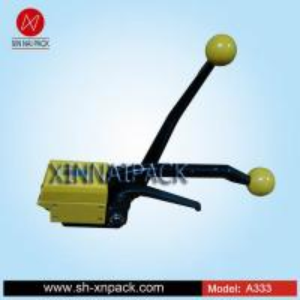 China A333 Manual Sealless Pipe Binding Machine wholesale