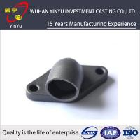 China Industrial Small Metal Components , Cad Drawings Auto Parts Casting Eco Friendly wholesale
