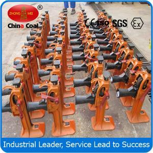 China Mechanical Rail Track Jack wholesale