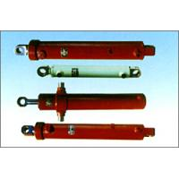 China SGS Industrial Hydraulic Cylinders For Container Hydraulic Reverse Unloading Platform wholesale