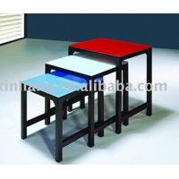 China Coffee Glass Table CT613 wholesale
