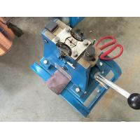 China Cold Welding Machine For Intermediate / Large Copper Wire Drawing Machine wholesale