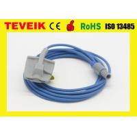 China SpO2 sensor for Infinium patient monitor  Redel 5pin adult soft tip wholesale