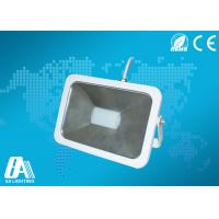 China Waterproof Ip65 30w led floodlight , White led flood lamps AC220-245V 90lm / w wholesale
